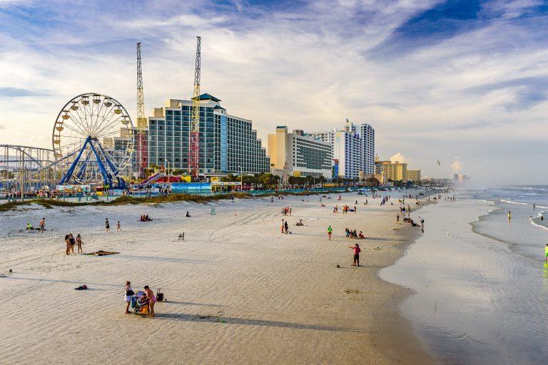 Daytona Beach 55