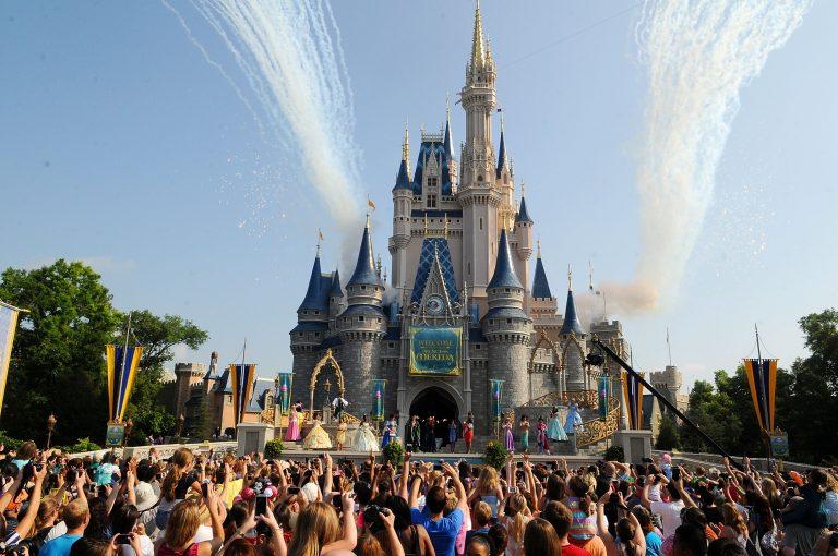 Disney Florida Orlando