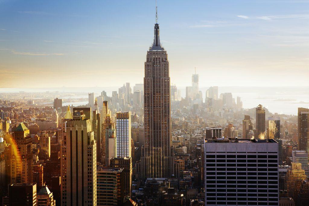 Flights to New York Airportinfo24.com