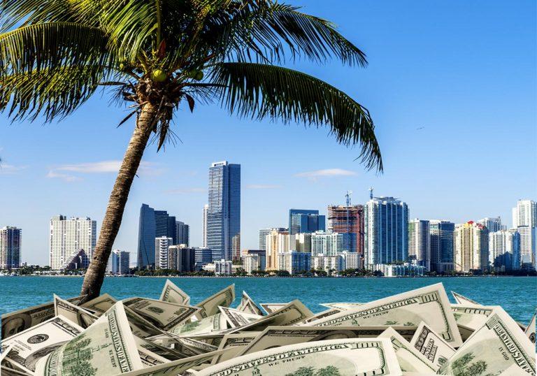 Moving to Miami
