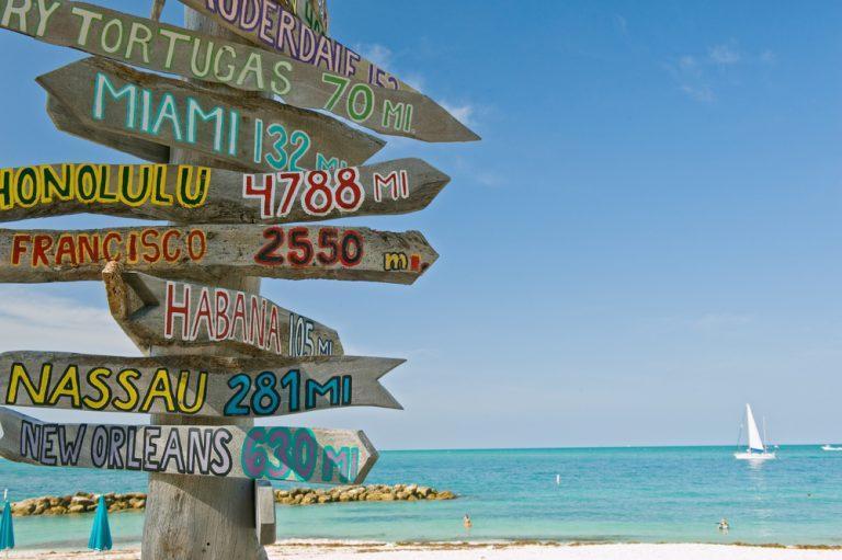 Vacation Florida