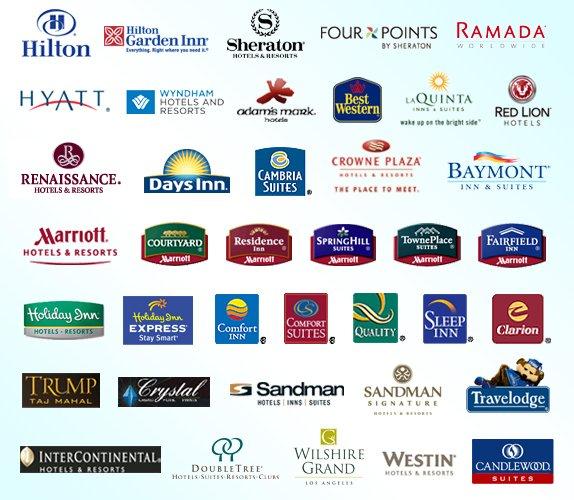 Hotel Bookings Airportinfo24.com