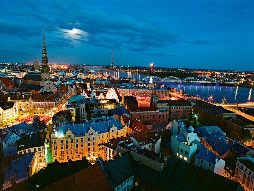 LATVIA Airportinfo24.com