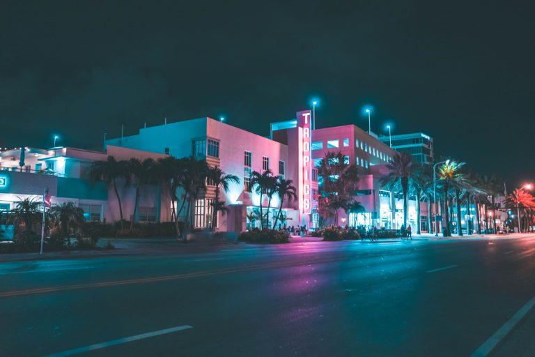 Florida Miami guide