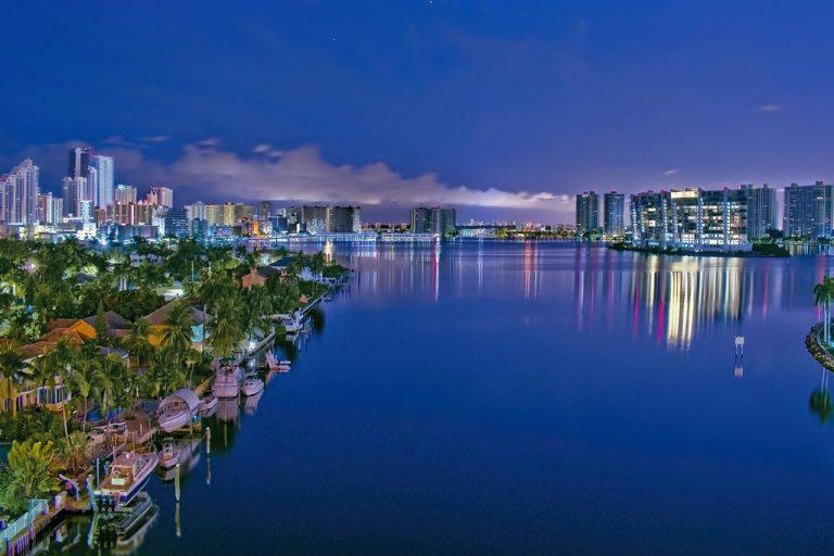 Miami Aventura