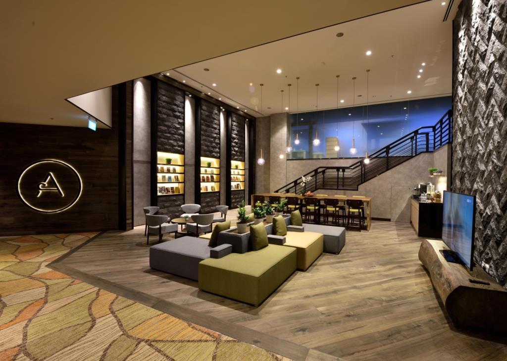 AEROTEL TRANSIT HOTEL TERMINAL 1 singapore airport hoitel