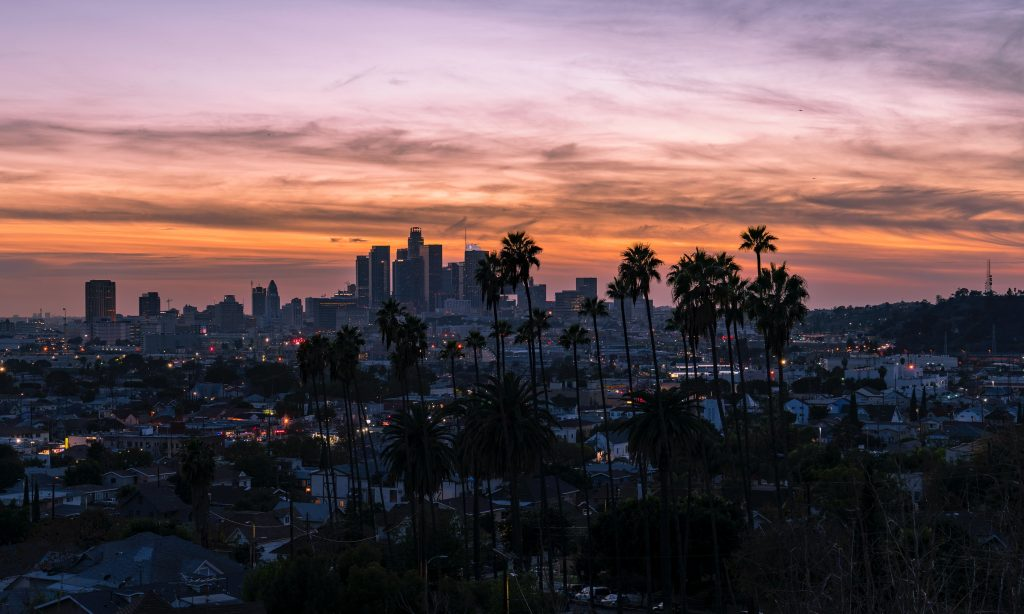 Cheap tickets to Los Angeles in California USA by Airportinfo24.com