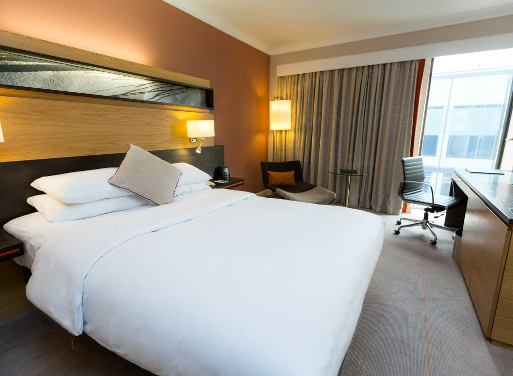 Hilton London Gatwick Airport Hotel