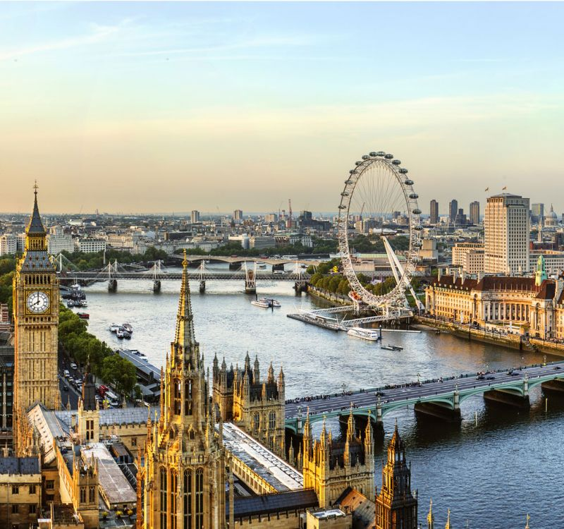 Cheap flights to London Airportinfo24.com