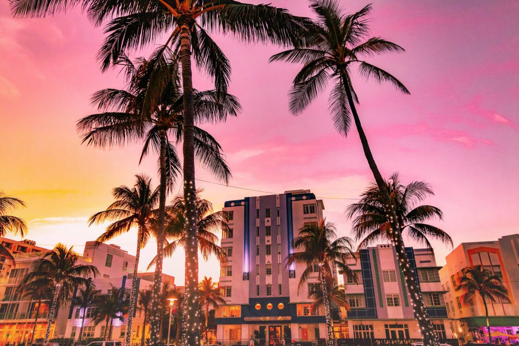Miami Cheap tickets from airportinfo24.com