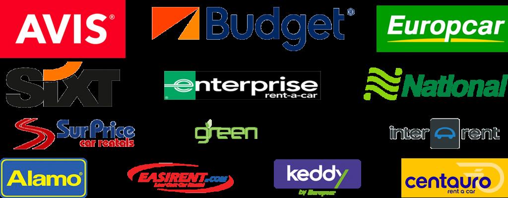 Car rental companies Dubai