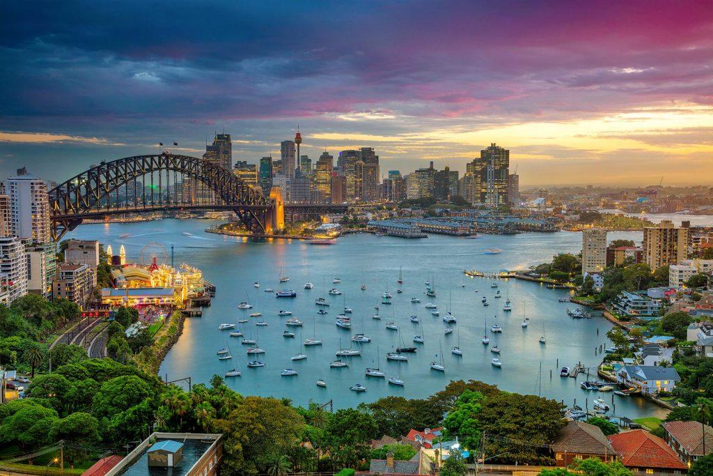 Sydney rent a car