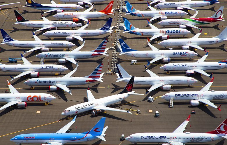 Airlines in the world