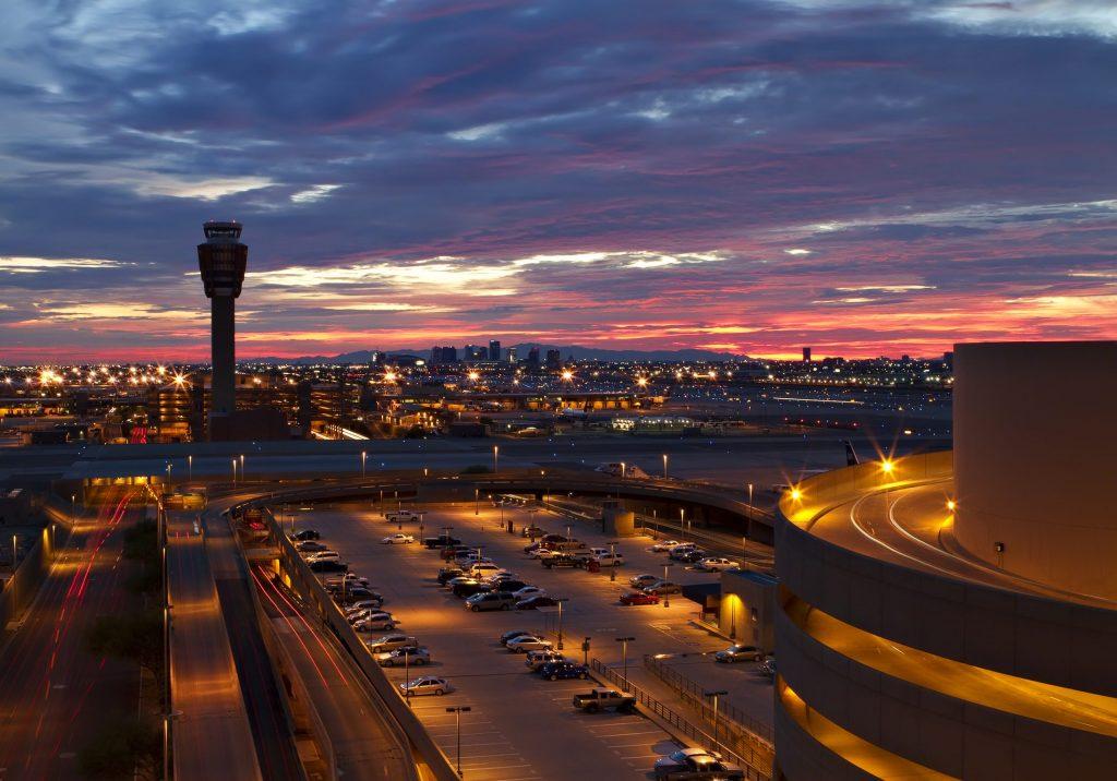 Phoenix Arizona Airport