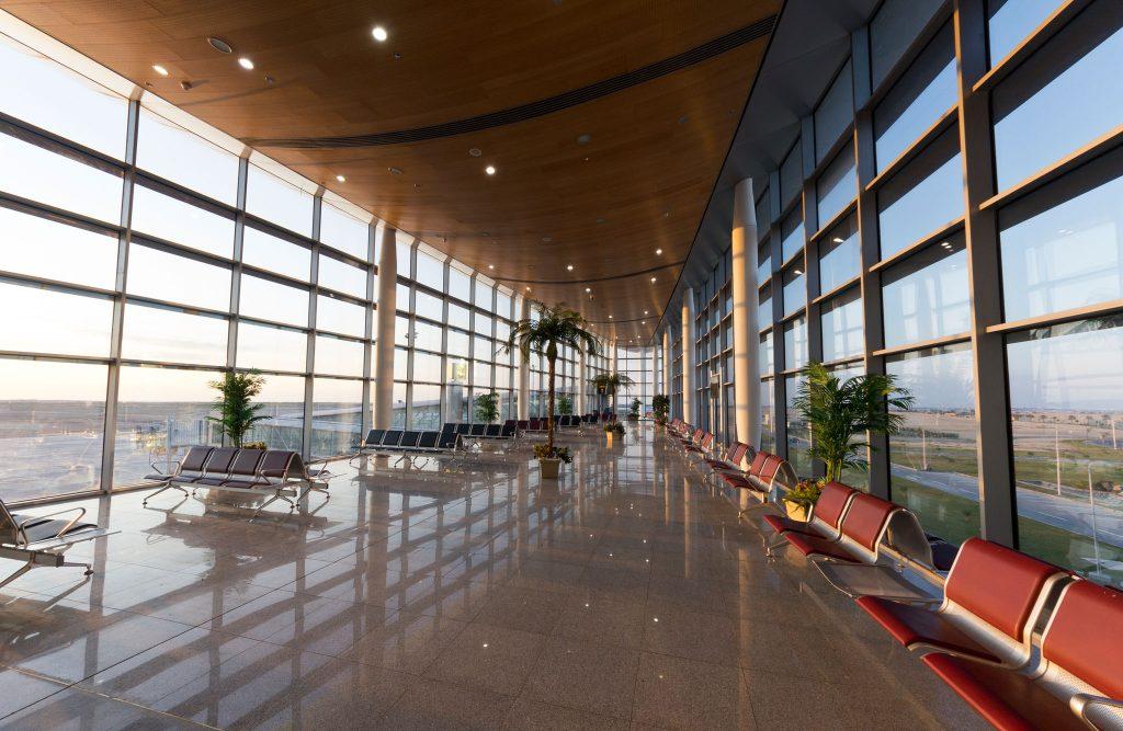 Egypt Alexandria Airport image