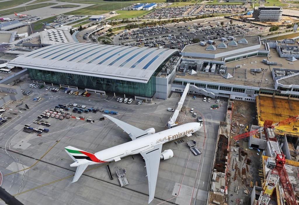 Ferenc Liszt International Airport Hungary airports