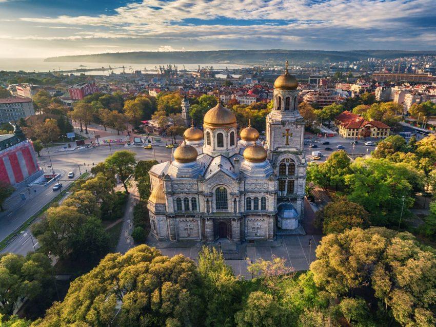 Bulgaria picture