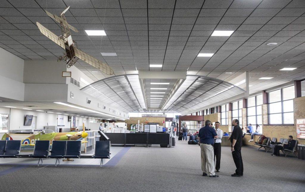 Casper Airport Wyoming
