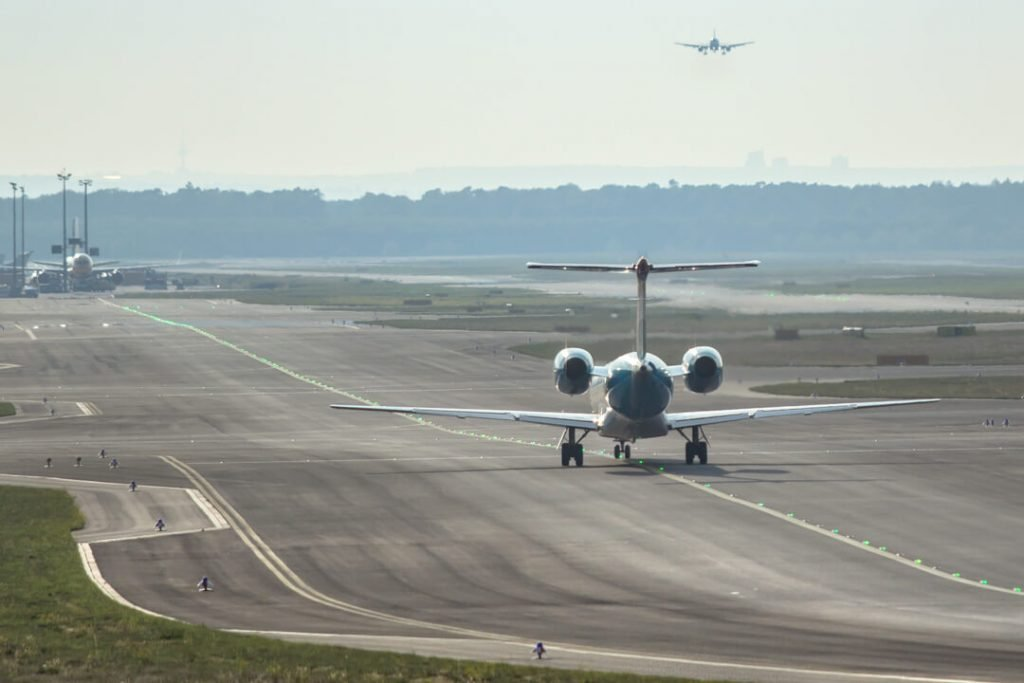 Georgetown - Jeddi Jagan International Airport