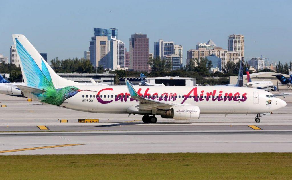 Paramaribo Airport Surinam